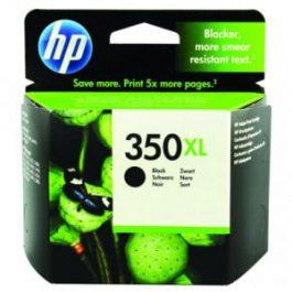 HP 350XL HY Black 25ml Ink Cartridge