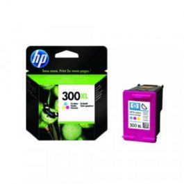 HP 300XL 3-Colour 11ml Ink Cartridge