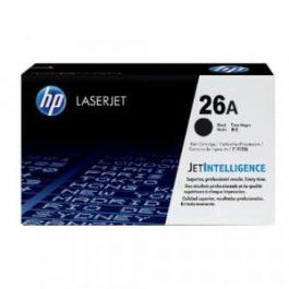 HP Laser Toner Cartridge 26A Black