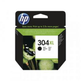 HP 304XL Original Black Ink Cartridge
