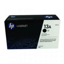 HP Laser Toner Cartridge 13A Black