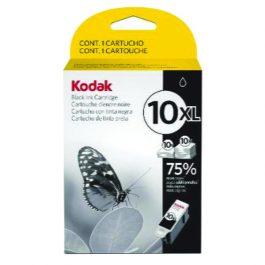 Kodak 10XL Black Ink Cartridge ESP3/5/7/9