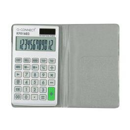 Q-Connect Large Pocket Calculator 12 Digit