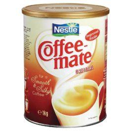 Coffeemate Coffee Whitener Nestle 1kg