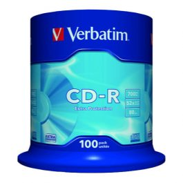 Verbatim CD-R Spindle Of 100