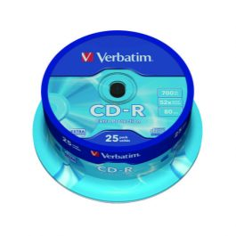 Verbatim CD-R Spindle Of 25
