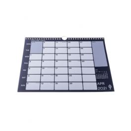 Collins 2020/21 Mid-Year Colplan A4 Calendar