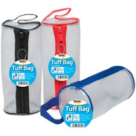Tiger Tuff Cylindrical Pencil Case
