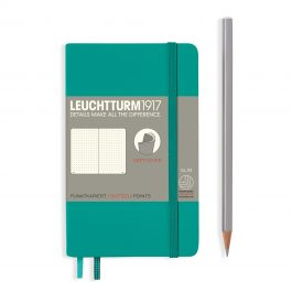 Leuchtturm Softcover Notebooks A6 Dotted
