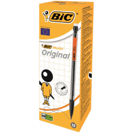 Bic Matic Classic Automatic Pencils