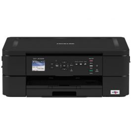 Brother DCP572DW A4 3-In-1 Duplex Inkjet Printer