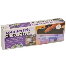 Cathedral Hand-Held UV Counterfeit Currency Checker