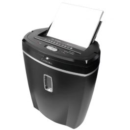 Cathedral Cross-Cut Shredder 70 Sheets With Auto Feed