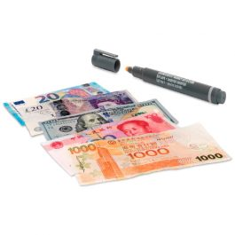 Counterfeit Currency Detector Pen