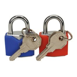 KHD Extra Strong Padlock With 2 Keys