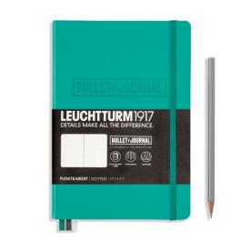 Leuchtturm Bullet Journal A5 Dotted