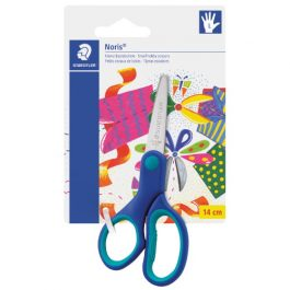 Staedtler Noris Left-Handed Children's Safety Scissors