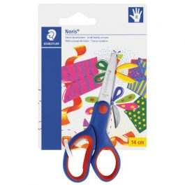 Staedtler Noris Right-Handed Children's Safety Scissors