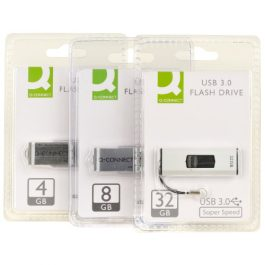 Q-Connect Flash Drives USB 3.0