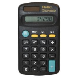 Helix Basic Calculator