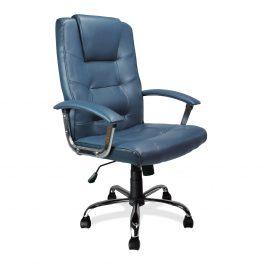 The Amsterdam Chair Blue