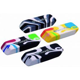 Swordfish Wavez Eraser Assorted Designs
