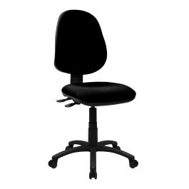 The Lisbon 200 Chair Black