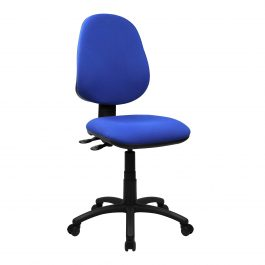 The Lisbon 200 Chair Blue