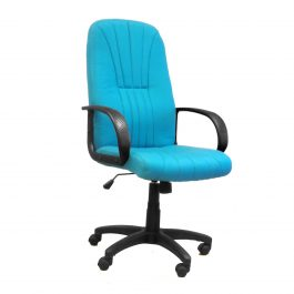 The Riga Chair Aqua
