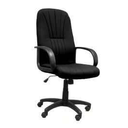 The Riga Chair Black
