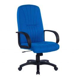 The Riga Chair Blue