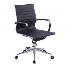 The Cologne Chair Black
