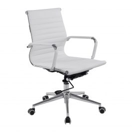 The Cologne Chair White