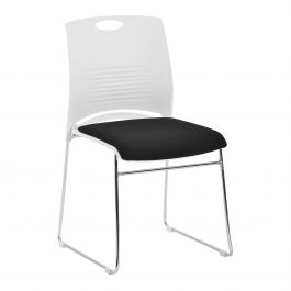 The Madrid Chair Black