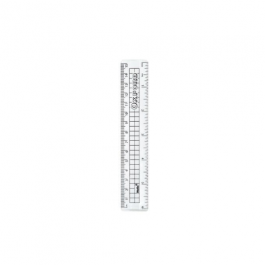 Helix Oxford Ruler 15 cm