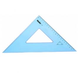 Helix 45 Degree Set Square 26 cm
