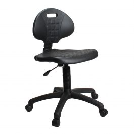 The Frankfurt Operator's Chair