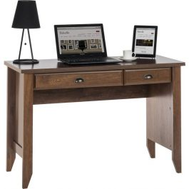 Teknik Laptop Desk Oiled Oak