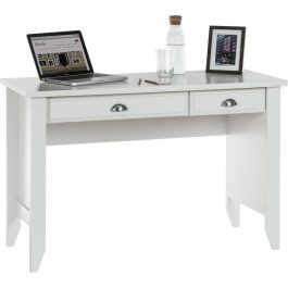 Teknik Laptop Desk Soft White