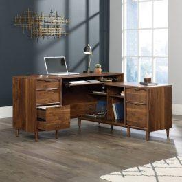 Teknik Clifton Place L-Shaped Desk