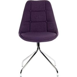Teknik Welcome Reception Chair Plum Pk 2