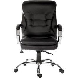 Teknik Goliath Light Executive Chair Black
