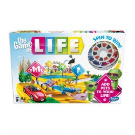Hasbro Family Games Game of Life