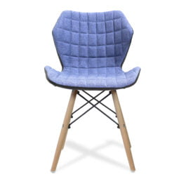The Copenhagen Chair Denim