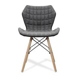 The Copenhagen Chair Grey