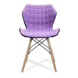 The Copenhagen Chair Purple