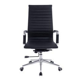 The Oslo Executive Chair Black