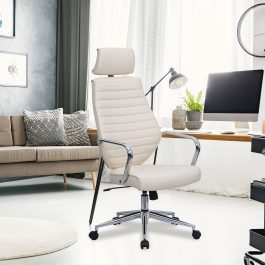 The Venice Chair Cream