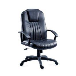 Teknik City Leather Executive Chair