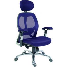 Teknik Cobham Mesh Chair Blue